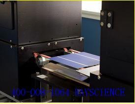 PL光致发光成像太阳能电池生产检测设备