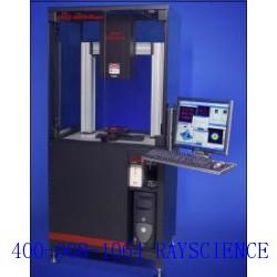 薄膜应力测量系统