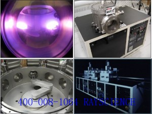 Deposition Systems