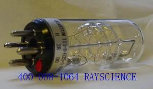 少子寿命测试仪闪光灯 sinton BLS-1 lifetime(设备易损配件)