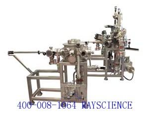 脉冲激光沉积系统 (PLD)