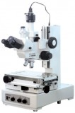 Hisomet 高精度三次元工具显微镜
